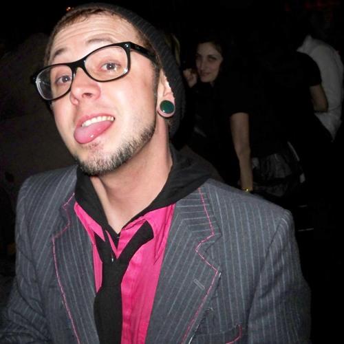 Mark Bissell's avatar