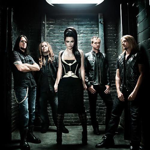 Evanescence's avatar