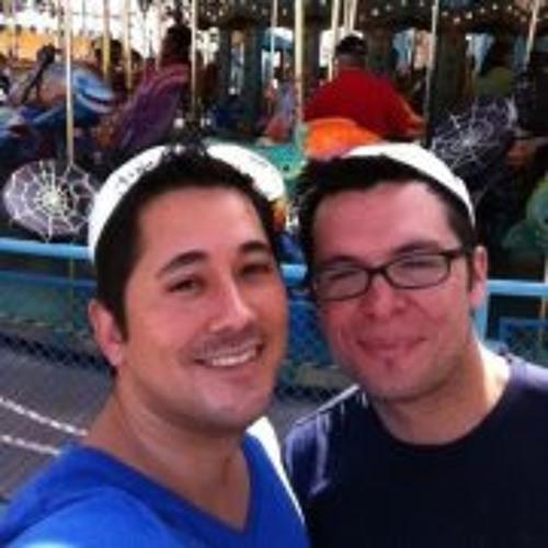 AndyJ Garcia's avatar