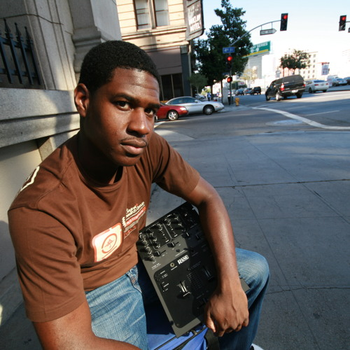DJ Tabu's avatar