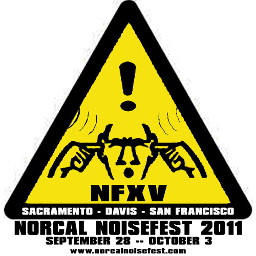 Norcal Noisefest 2011Day1's avatar