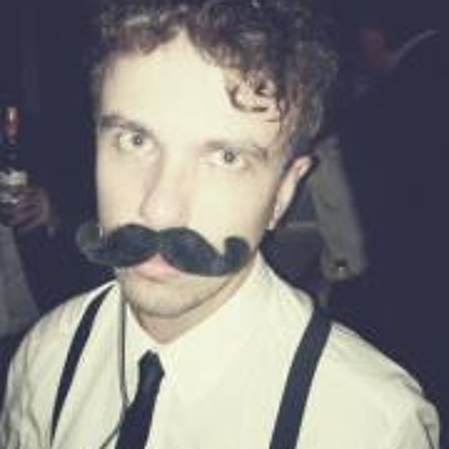 Scott McAuley's avatar