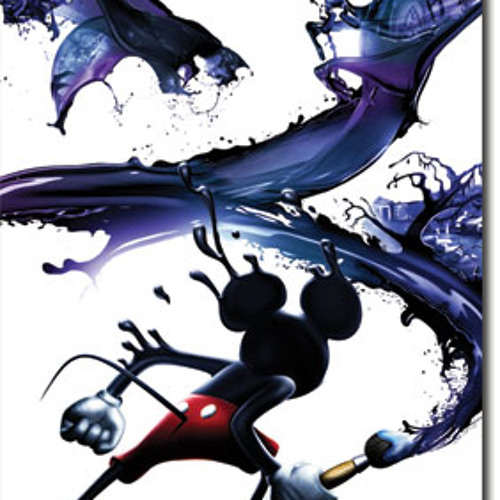 Epic Mickey's avatar