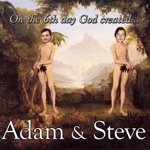 Adam & Steve's avatar