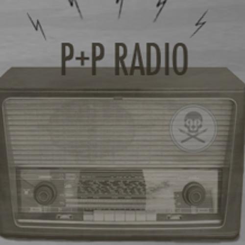 P+P Radio's avatar