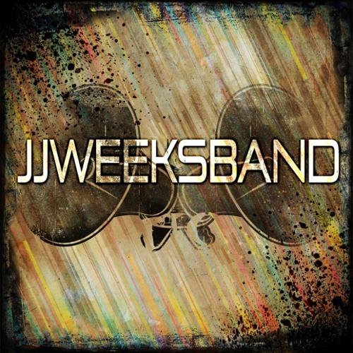 JJWeeksBand's avatar