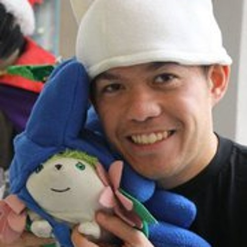 Charles Eduardo Wilson's avatar