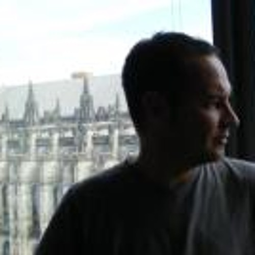 Alain Damas Crespo's avatar