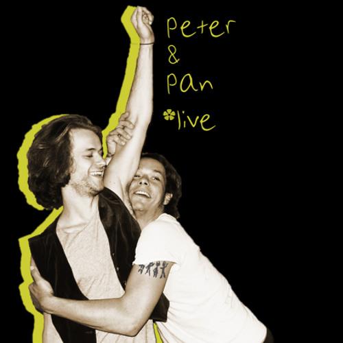 Peter & Pan's avatar