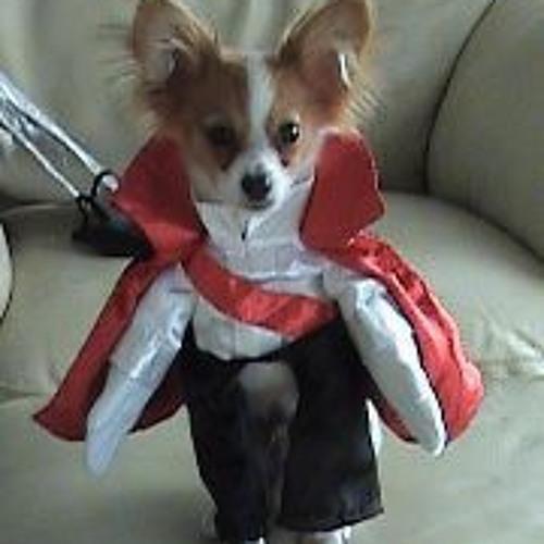 Wolf Pak's avatar