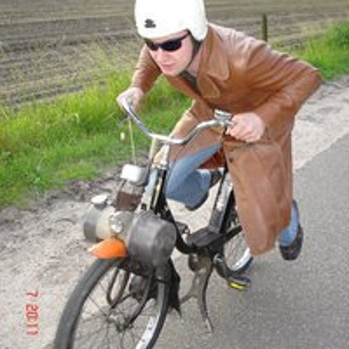 Maurice Dannenberg's avatar