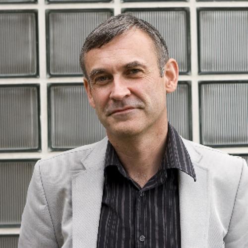 Marcus Leadley's avatar