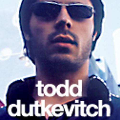 todddutkevitch's avatar