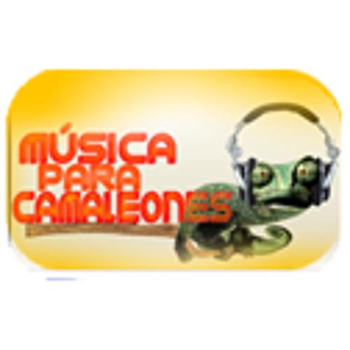 Musica para Camaleones's avatar