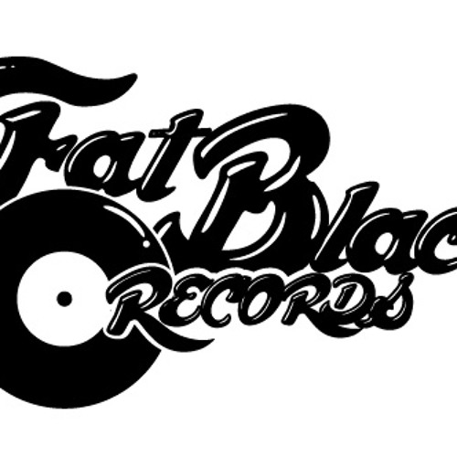 Fat Black Records's avatar