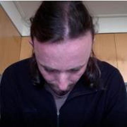 Murray Jack's avatar