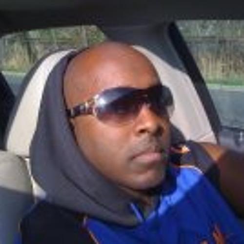 Andre Jones's avatar