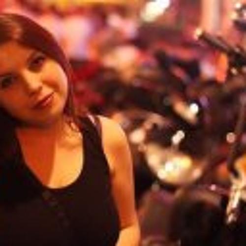 Katherine Wheel's avatar