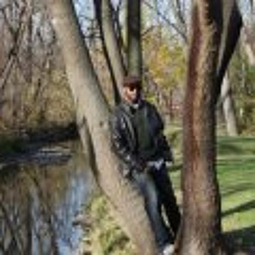Kenyon Rudds's avatar