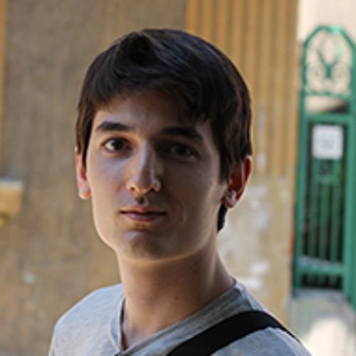 Stanimir Stoyanov's avatar