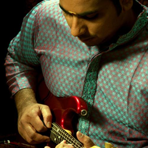 mandolinprakash's avatar