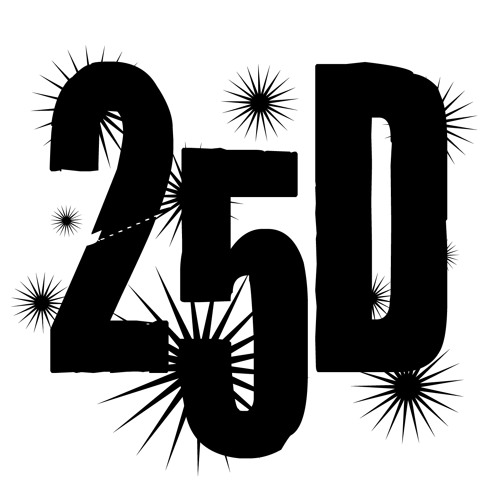 25eme dimension-2's avatar