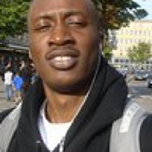 Benatare Porbeni's avatar