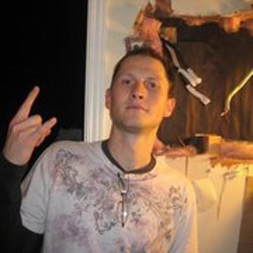 Michael James Bishop's avatar