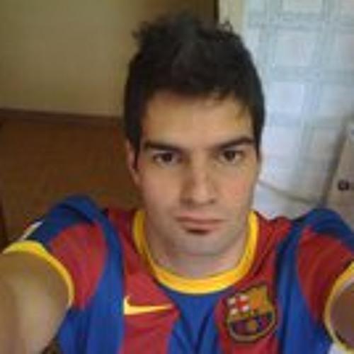Rubens Lubanna's avatar