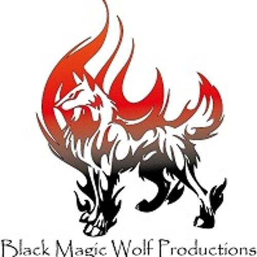 BlackMagicWolf's avatar