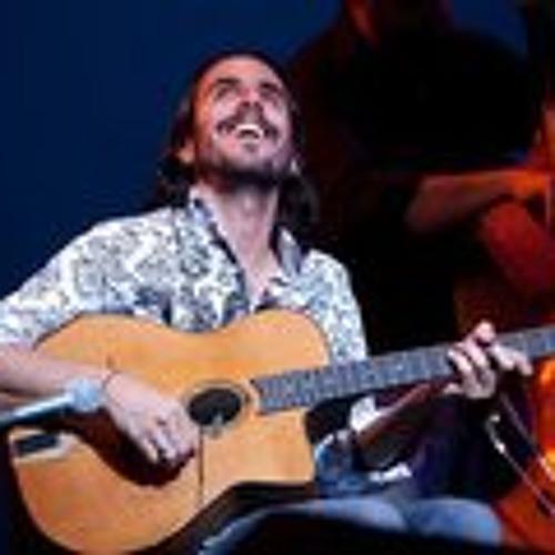 Gonzalo Bergara's avatar
