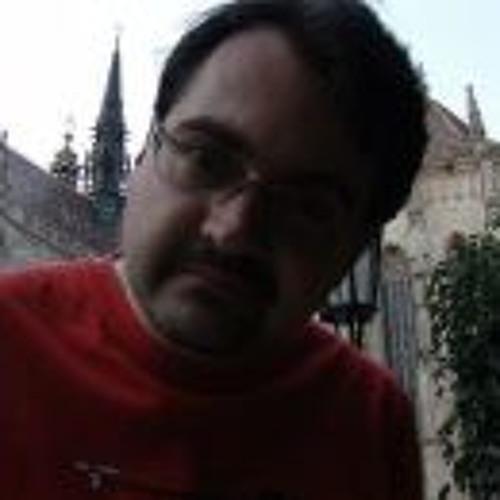 Václav Kramář's avatar