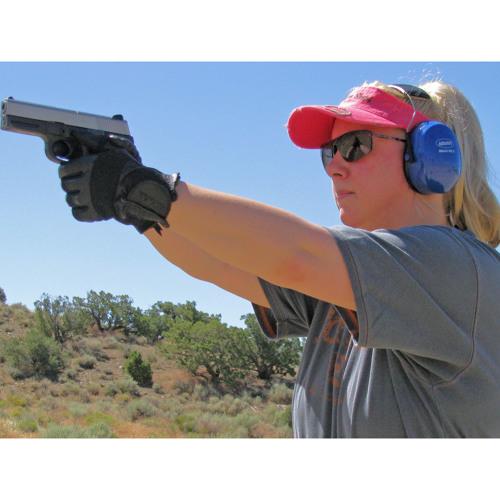pistolpackinbarbie's avatar
