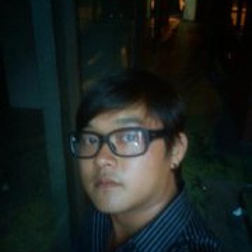Ng Hwee Siong's avatar