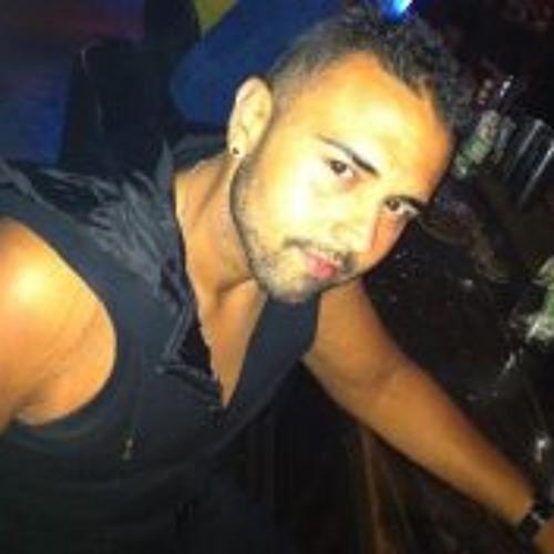 Melvin Reyes Suárez's avatar