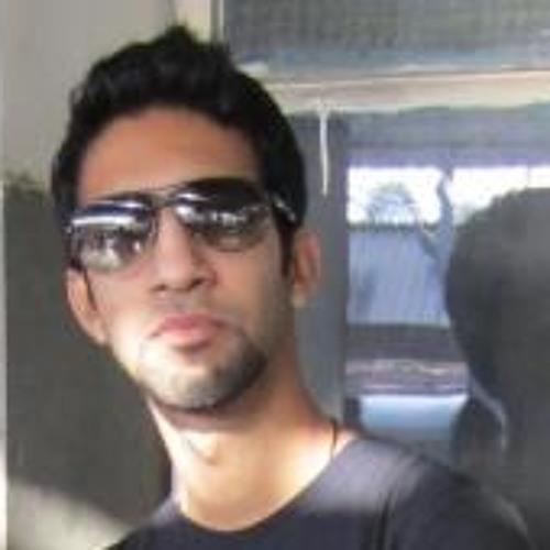 Vishal Verma's avatar