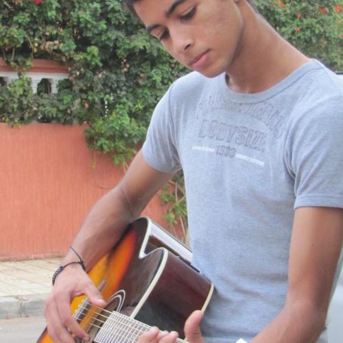 Zakariahoufi's avatar