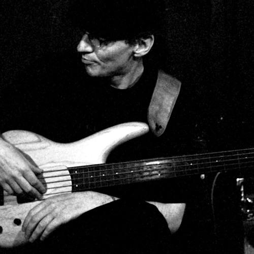 Michael Schürmann: Bass's avatar