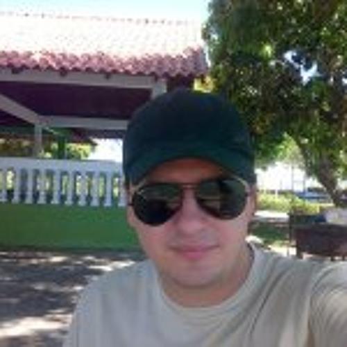 Thiago Alberto de Souza's avatar