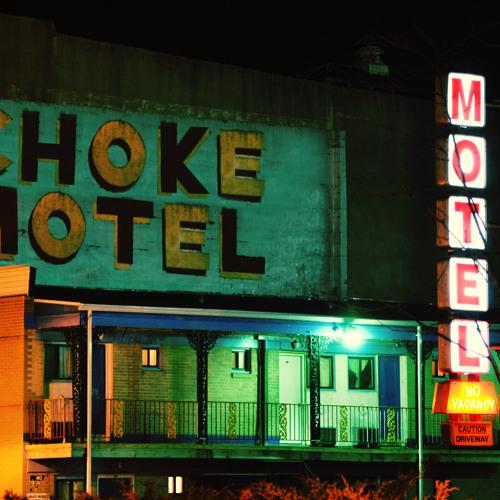 Choke Motel's avatar