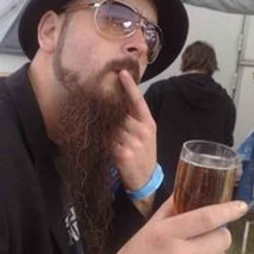 Patrick Daly 3's avatar