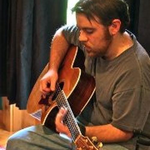 Andrew Justin Hollins's avatar