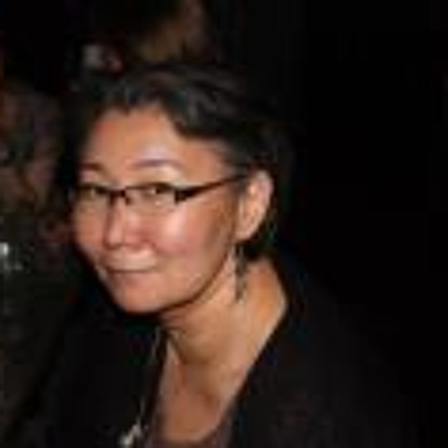 Yerzhana Akhmetzhanova's avatar