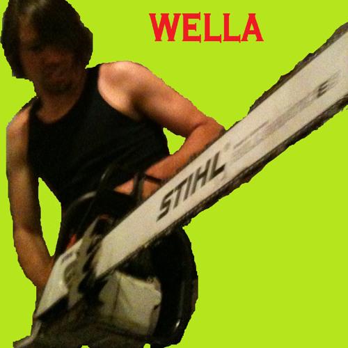 Wella's avatar