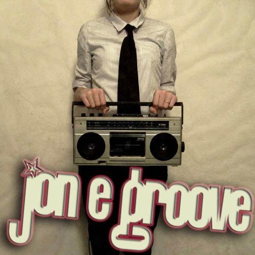 Jon E. Groove's avatar