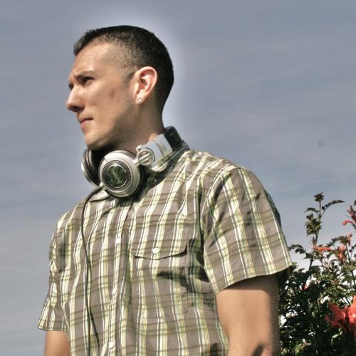 DJ Charlie Green's avatar