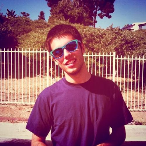 Henry Oman's avatar
