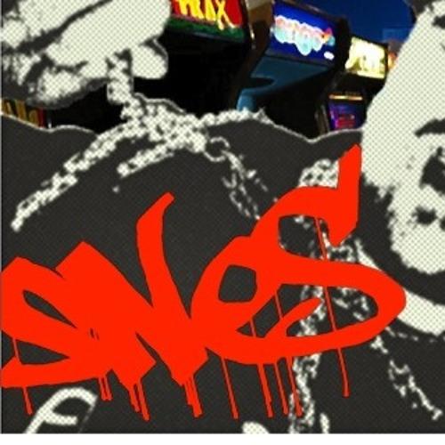 SNESmega's avatar