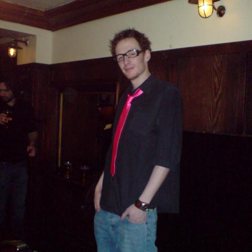 Sean Forde's avatar