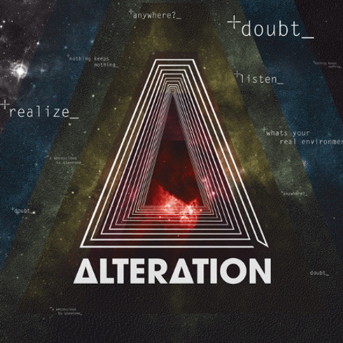 ALTERATION's avatar